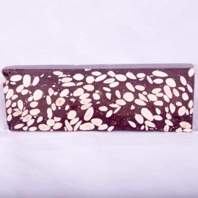 Turrón de chocolate puro - Turrones Espí Alicante